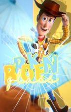 Toy Story: Woody x Reader by MaskedDragon533