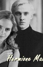 Hermione Malfoy (en Edición) by IzzyLestrange