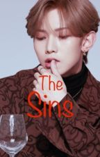 The sins Ateez x Yeosang by MaeganWinchester