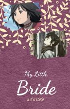 My Little Bride by aifos99