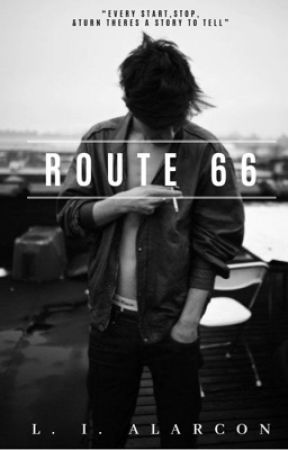 Route 66 by lalarconnn