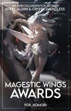Magestic Wings Awards 2019 (English) by MagesticWingsAwards