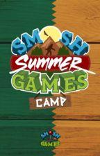 Smosh summer games: Shourtney by squig7