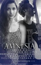 Amnesia || Luke Hemmings. by ItsAmnesia