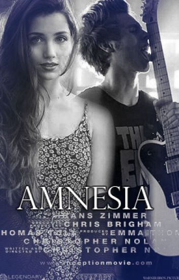 Amnesia || Luke Hemmings.