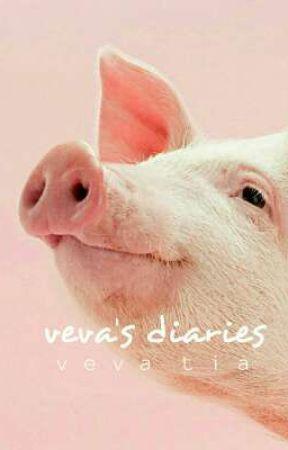 Veva's Diaries by VevaTia
