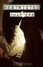 Book of Restricted Chapters by 2312shan
