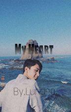 My Heart by Virzha_Luna
