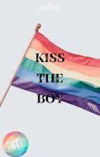 Kiss the Boy [BxB] ✓ by Thats-the-tea-bitch