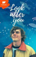 Look after you // Evan Peters by lovesheeraned