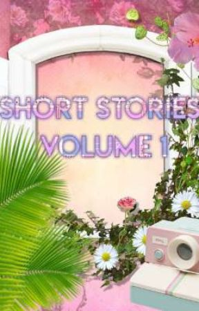Short Stories: Volume Nº 1 by akwakerz