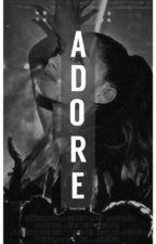 Adore // Ariana X You by AngelButeraMendes
