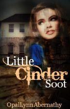 Little Cinder Soot by OpalLynnAbernathy