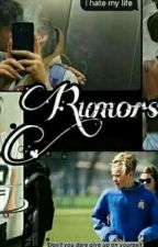Rumors by annie_gnr
