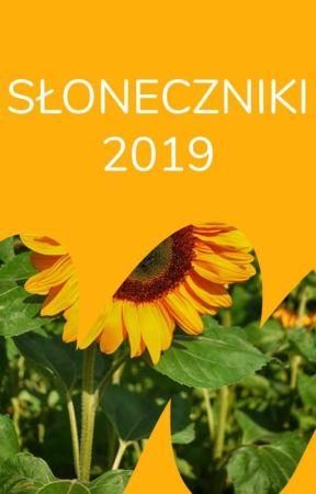 Słoneczniki 2019 by AmbassadorsPL
