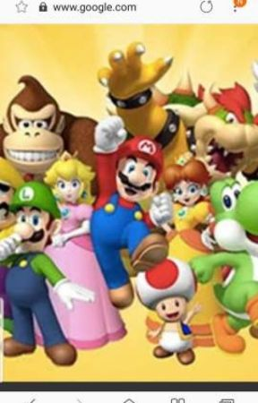 My Opinions On The Mario Characters Bowser Jr Wattpad