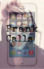 Prank Calls // Hemmings au by circusfreakm