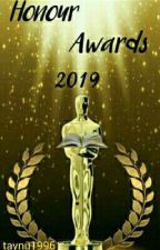 HONOUR AWARDS 2019 by taynu1996