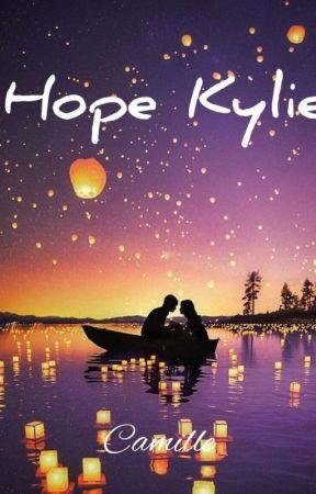 Hope Kylie by CamilleCharlotteJuli
