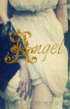 Heaven Sing: Angel by Caasie