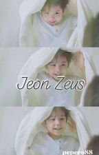 Jeon Zeus by pepero88
