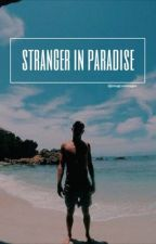 stranger in paradise by jrmagconimages