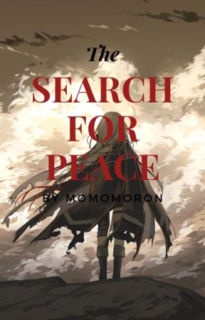 The Search For Peace 2 by Momomoron