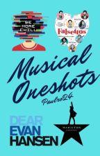 Musical Oneshots by paulro24