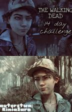 The Walking Dead - 14 day challenge by KiniaSara