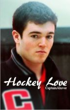 Hockey Love by KaylaBK