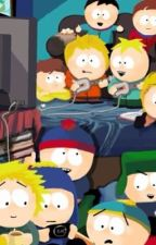 Seven Minutes In Heaven (South Park) by FunWithFanfics