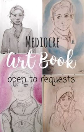 Art Book by memes_love_poptarts