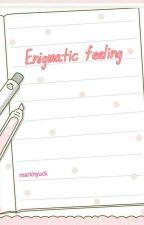 Enigmatic feeling (markhyuck) by zulllas
