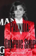 Palinoia:Graphic Shop by HannahDottier
