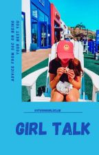 Girl talk by stronggirlsclub