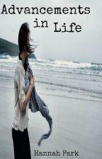 Advancements in Life by TheBlueNinja161030