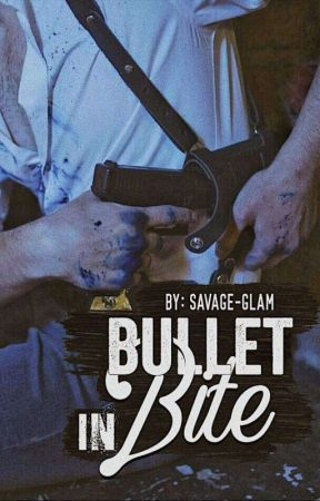 Bullet in Bite (l.s) by savage-glam