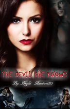 The Devil She Knows by Night_Huntress185