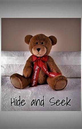 Hide and Seek by Frost_Water_Studios