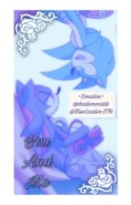You And Me by shademeralds
