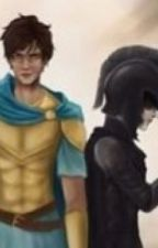 Betrayed (a Percy Jackson   Crossover Fanfic) by RoyalGraceGrace