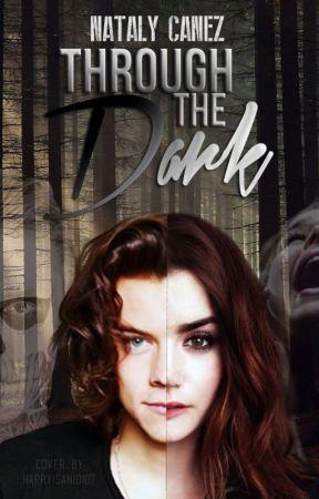 Through the Dark (Harry Styles) [Bk. 1] *Editng* by NatalyCanez