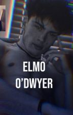 Elmo O'dwyer by zoomiezz