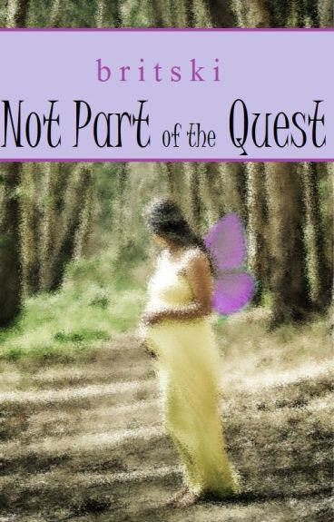 Not Part of the Quest by Britski