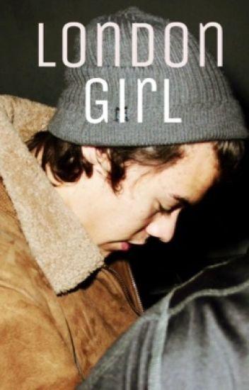London Girl  hs 