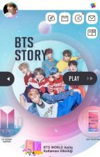 BTS WORLD | Things we all do by taekookie_98