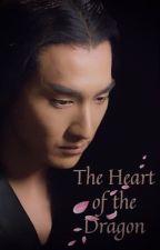 The Heart of the Dragon by SunInTaurus