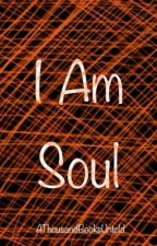 I Am Soul - Spider-Man / Peter Parker [2] by AThousandBooksUntold