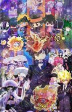 True Decimo {Katekyo Hitman Reborn} by PrincessAkiraYuni
