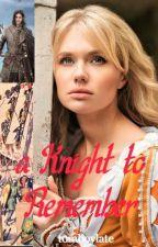 A Knight to Remember by tomboylatte